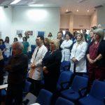 kozan.gr: Έκοψαν πίτα οι εργαζόμενοι στο Μποδοσάκειο νοσοκομείο Πτολεμαΐδας (Φωτογραφίες & Bίντεο)