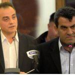 Καστοριά: «Αρπάχτηκαν» Καρυπίδης – Σαββόπουλος στον… επίλογο της συνεδρίασης για το φυσικό αέριο (Bίντεο)