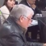 """Δήμος Σερβίων – Βελβεντού: Η δήλωση """"επιστροφής – επανένταξης"""" του δημοτικού συμβούλου Ζ. Παπαδημητρίου στο συνδυασμό""""ΔΥΝΑΜΗ ΕΥΘΥΝΗΣ"""" στη συνεδρίαση του Δ.Σ. στις 29/1/2018 (Βίντεο)"""