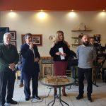 Η κοπή  βασιλόπιτας των φυσικοθεραπευτών του περιφερειακού τμήματος Δυτικής Μακεδονίας (Φωτογραφίες)