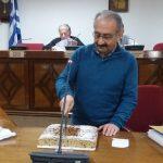 kozan.gr: Έκοψαν πίτα στο δημοτικό συμβούλιο Εορδαίας, στην πρώτη συνεδρίαση για το νέο έτος – Το φλουρί στον δημοτικό σύμβουλο Κώστα Ανδρεάδη και στον Κοσμά Σιδηρόπουλο (Βίντεο & Φωτογραφίες)