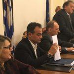 Σταθάκης από την Καστοριά: Φυσικό αέριο σε Καστοριά, Άργος Ορεστικό και Γρεβενά