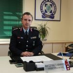Ανέλαβε και εκτελεί καθήκοντα Γενικού Περιφερειακού Αστυνομικού Διευθυντή Δυτικής Μακεδονίας, ο Υποστράτηγος Αθανάσιος ΜΑΝΤΖΟΥΚΑΣ του Παντελή.