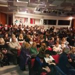 kozan.gr:  H «Γέρμα» του Φεντερίκο Γκαρθία Λόρκα από τη θεατρική ομάδα «ΟνειρόDrama» παρουσιάστηκε, το βράδυ της Κυριακής, στο Πνευματικό Κέντρο Πτολεμαϊδας  (Βίντεο & Φωτογραφίες)