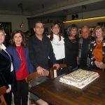 kozan.gr: Εκδήλωση για την κοπή της πρωτοχρονιάτικης πίτας, διοργάνωσε ο σύλλογος Εικαστικών Κοζάνης (Φωτογραφίες & Βίντεο)