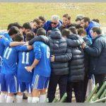 kozan.gr: Ο Τάκης Καραθανάσης σχολιάζει την ήττα της ομάδας του από την Ακαδημία Ηρακλή Πτολεμαΐδας:  «Ο Μακεδονικός δεν χαρίστηκε και δεν θα χαριστεί σε κανέναν σεβόμενος όλες τις ομάδες και ιδιαίτερα την δική του μεγάλη ιστορία»