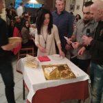 kozan.gr: Πραγματοποιήθηκε, το βράδυ του Σαββάτου 27/1, η ετήσια κοπή πίτας του Ομίλου Δικυκλιστών Κοζάνης (Φωτογραφίες)