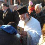 kozan.gr: Τα λείψανα του Αγίου Νικάνορος υποδέχθηκε,  το μεσημέρι της Κυριακής (28/1), η Τοπική Κοινότητα Καρυδίτσας, του δήμου Κοζάνης, (Φωτογραφίες και Βίντεο)