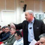 kozan.gr: Δείτε στο Kozan.gr, βίντεο διάρκειας 50 λεπτών, με αμοντάριστα πλάνα, με τις εντάσεις, τους διαπληκτισμούς κι όλα όσα διαδραματίστηκαν στις εργασίες του συνεδρίου του Εργατικού Κέντρου Κοζάνης (Βίντεο)
