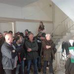 kozan.gr: Οριστική διακοπή στις εργασίες του συνεδρίου του Εργατικού Κέντρου Κοζάνης