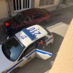 kozan.gr: Ώρα 13:15: Άντρες της Αστυνομίας στο κτήριο του Εργατικού Κέντρου Κοζάνης προκειμένου να ηρεμήσουν τα πνεύματα (Φωτογραφία)