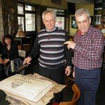 kozan.gr: Οι συνταξιούχοι του ΙΚΑ Κοζάνης έκοψαν, το πρωί της Κυριακής 28/1, τη βασιλόπιτα τους (Φωτογραφίες & Βίντεο)
