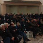 Λαϊκή συνέλευση Ποντοκώμης: Τι γίνεται με τα οικόπεδα – τι προβλέπεται με τους δικαιούχους και τις διαδικασίες διανομής