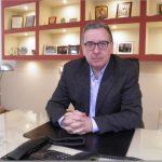 Γιώργος  Δακής: «Φίλε Γιώργο με τη Νίκη!»