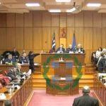 kozan.gr: Ένταση κι αποχώρηση της παράταξης Δακή στην χθεσινή συνεδρίαση του περιφερειακού συμβουλίου (Bίντεο)