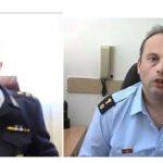 kozan.gr: Προήχθησαν στο βαθμό του Αστυνομικού Διευθυντή οι συμπατριώτες μας Σπύρος Διόγκαρης και Γεώργιος Αδαμίδης