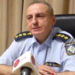 kozan.gr: Κι επισήμως στη θέση του Περιφερειακού Συντονιστή Πολιτικής Προστασίας της Περιφέρειας Δυτικής Μακεδονίας, ο Ευθύμιος Αμαραντίδης, Ταξίαρχος της ΕΛ.ΑΣ. ε.α.