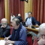 kozan.gr: Πολλά «λευκά» κι «όχι» από περιφερειακούς συμβούλους της παράταξης Καρυπίδη στην πρόταση ψηφίσματος της Περιφερειακής Αρχής για το θέμα της ονομασία των Σκοπίων – «Αγκάθι», για την πλειοψηφία των λευκών, η αναφορά, στη φράση, περί εμπιστοσύνης κι ενίσχυσης στον Υπουργό Εξωτερικών Νίκο Κοτζιά – Δεν εκδόθηκε κανένα ψήφισμα (Βίντεο)
