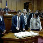 kozan.gr: Έκοψαν πίτα στο περιφερειακό συμβούλιο – Το φλουρί στην περιφερειακή σύμβουλο Μαρία Καρυπίδου (Φωτογραφίες)