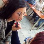 """Ημέρα Καριέρας για το τμήμα """"Τεχνικός Αισθητικής Τέχνης & Μακιγιάζ"""" απ το ΙΔΙΩΤΙΚΟ ΙΕΚ VOLTEROS (Φωτογραφίες)"""