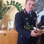 kozan.gr: Nέος Γενικός Περιφερειακός Αστυνομικός Διευθυντής Δ. Μακεδονίας, ο Υποστράτηγος, Αθανάσιος Μαντζούκας