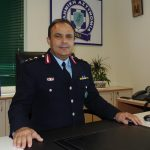 kozan.gr: Στο βαθμό του Aντιστράτηγου προήχθη ο – γνώριμος στην περιοχή – Παναγιώτης Ντζιοβάρας