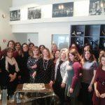 Την πρωτοχρονιάτικη  πίτα έκοψε ο  Σύλλογος ΙΚΞΓ Κοζάνης Γρεβενών (Φωτογραφίες)