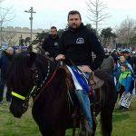 kozan.gr: Η παρουσία του Ιππικού συλλόγου Κοζάνης: «Ο Άγιος Θεόδωρος» στο χθεσινό συλλαλητήριο στη Θεσσαλονίκη (Φωτογραφίες)