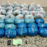Συνελήφθη 56χρονος σε περιοχή της Καστοριάς για διακίνηση ακατέργαστης κάνναβης, βάρους  39 κιλών και 277 γραμμαρίων (Φωτογραφίες)