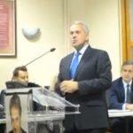Ολόκληρη η εκδήλωση κοπής Βασιλόπιτας ΔΗΜ.Τ.Ο ΝΔ Σερβίων  (Βίντεο)