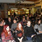 kozan.gr:  Το βιβλίο της Αγνής Σιούλα «Μαύρα Λιβάδια», παρουσιάστηκε το απόγευμα της Κυριακής 21/1/, στο Ιστορικό- Λαογραφικό και Φυσικής Ιστορίας Μουσείο Κοζάνης (Φωτογραφίες & Βίντεο)