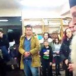 Η κοπή πίτας του πολιτιστικού συλλόγου Ποντοκώμης (Βίντεο)