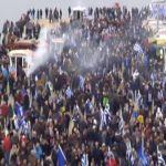 Παρακολουθήστε σε ζωντανή μετάδοση το συλλαλητήριο για την Μακεδονία στη Θεσσαλονίκη – Εντυπωσιακή η συμμετοχή του κόσμου  (Βίντεο)