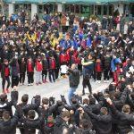 kozan.gr: 10.000 ευρώ συγκεντρώθηκαν για το μικρό Αλέξανδρο, από τη σημερινή εκδήλωση στην κεντρική πλατεία Κοζάνης, στις τρεις κάλπες που είχαν τοποθετήσει οι διοργανωτές