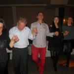 """kozan.gr: Πολύ κέφι και γλέντι στα «ύψη», το βράδυ του Σαββάτου (20/1), στον ετήσιο χορό του φανού «Πηγαδ"""" απ"""" το Κεραμαριό» (Βίντεο & Φωτογραφίες)"""