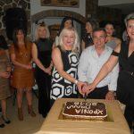 kozan.gr: Ο πολιτιστικός σύλλογος του οικισμού της ΖΕΠ Κοζάνης έκοψε, το βράδυ του Σαββάτου, την καθιερωμένη βασιλόπιτα (Φωτογραφίες)