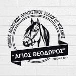 kozan.gr: Με τα άλογα τους θα «κατέβουν» στο αυριανό συλλαλητήριο στη  Θεσσαλονίκη, 8 μέλη του Ιππικού Ομίλου Κοζάνης «Ο Άγιος Θεόδωρος»