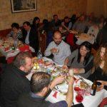 kozan.gr: Την Πρωτοχρονιάτικη πίτα έκοψε η  Δημοτική Κίνηση «Κοζάνη Τόπος να ζεις» – Λ. Ιωαννίδης: «Είμαστε ακόμα εδώ και θα συνεχίσουμε να είμαστε για πολλά χρόνια εδώ, κόντρα πιθανόν σε αυτούς που δεν το θέλουν» (Βίντεο & Φωτογραφίες)