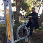kozan.gr: Χρειάζεται γυμναστική ο δήμαρχος Κοζάνης (Φωτογραφίες)