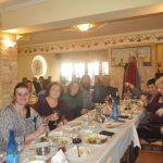 Tην Πρωτοχρονιάτικη πίτα του έκοψε το προσωπικό της Εφορείας Αρχαιοτήτων Κοζάνης (Φωτογραφίες)