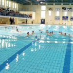 Όλα  έτοιμα στο Δημοτικό Κολυμβητήριο Πτολεμαϊδας , για τη φιλοξενία των 9ων Πτολεμαϊκών Αγώνων Κολύμβησης