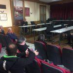 Δήμος Σερβίων–Βελβεντού: Ενημέρωση Προέδρων για το Κέντρο Κοινότητας