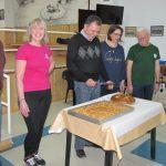 Την πρωτοχρονιάτικη  πίτα έκοψε ο Σύλλογος Γρεβενιωτών Κοζάνης ο «ΑΙΜΙΛΙΑΝΟΣ» (Φωτογραφίες)