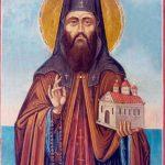 Πανηγυρίζει την Τετάρτη, 23 Ιανουαρίου 2019  ο Ιερός Ενοριακός Ναός του Αγίου Διονυσίου Βελβεντού