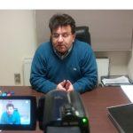 Ο πρόεδρος του Ιατρικού Συλλόγου Κοζάνης Χ. Τσεβεκίδης μας ενημερώνει για την ιλαρά (Βίντεο)