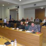 kozan.gr: Δεν έλειψαν οι εντάσεις στη συνάντηση των Προέδρων των Τοπικών Κοινοτήτων του Δήμου Κοζάνης με τη Δημοτική Αρχή (Φωτογραφίες & Bίντεο)
