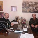 Υπεγράφη η σύμβαση του έργου «Συντήρηση 12ου Δημοτικού ΣχολείουΠτολεμαΐδας»