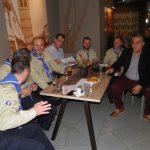 kozan.gr:  Εκδήλωση για την ετήσια κοπή της Βασιλόπιτας διοργάνωσε, την Κυριακή 14 Ιανουαρίου, η  Ένωση Παλαιών Προσκόπων Κοζάνης  (Βίντεο & Φωτογραφίες)