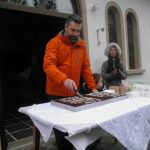 kozan.gr: Εκδήλωση για την καθιερωμένη κοπή της βασιλόπιτας του Ε.Ο.Σ. Κοζάνης πραγματοποιήθηκε στον Ψηλό Αηλιά στην Κοζάνη (Βίντεο & Φωτογραφίες)