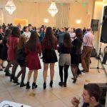 kozan.gr:  Την ετήσια χοροεσπερίδα του, διοργάνωσε το βράδυ του Σαββάτου 13 Ιανουαρίου, το Μουσικό Σχολείο Σιάτιστας (Φωτογραφίες-Βίντεο)